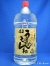 本格むぎ焼酎 うまかもんね(ウマカモンネ) 25度 4000ml ペットボトル 宮崎県 神楽酒造